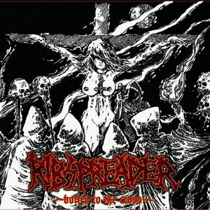 RIBSPREADER - Bolted to the Cross - SLIPCASE-CD