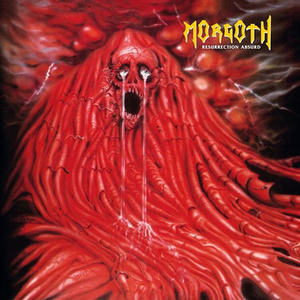 MORGOTH - Resurrection Absurd - MCD