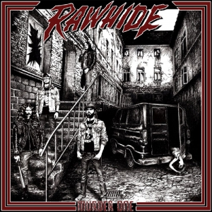 RAWHIDE - Murder One - CD