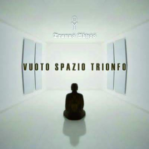 TRONUS ABYSS - Vuoto Spazio Trionfo - DIGIBOOK-CD