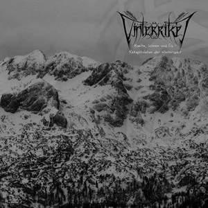 VINTERRIKET – Kaelte, Schnee Und Eis - Rekapitulation Der Winterszeit - CD