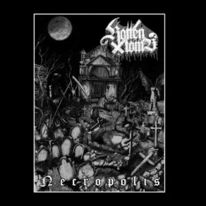 ROTTEN TOMB - Necropolis - MCD