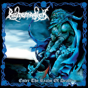 RUNEMAGICK - Enter the Realm of Death - DIGI-CD