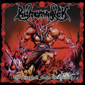 RUNEMAGICK - The Supreme Force of Eternity - DIGI-CD