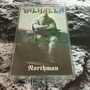 VALHALLA - Northman - TAPE