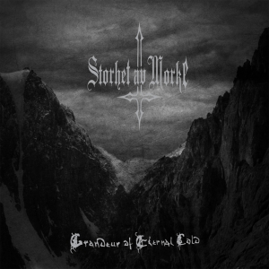 STORHET AV MORKE - Grandeur of Eternal Cold - DIGI-CD