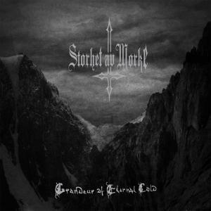 STORHET AV MORKE - Grandeur of Eternal Cold - DIGI-CD