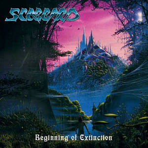 SCABBARD - Beginning of Extinction - CD