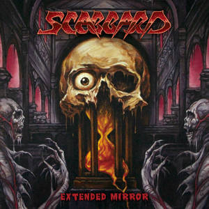 SCABBARD - Extended Mirror - CD