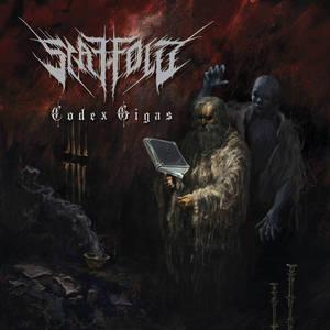 SCAFFOLD - Codex Gigas - CD