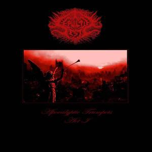 SEPULTUS EST - Apocalyptic Trumpet Act I - DIGI-CD