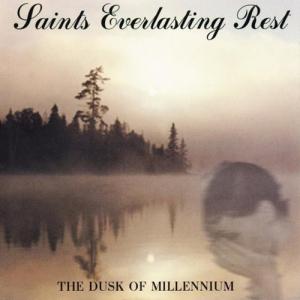 SAINTS EVERLASTING REST - The Dusk of Millennium - CD