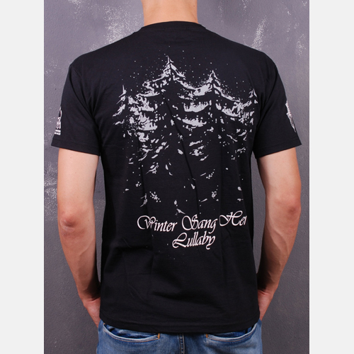 SEVEROTH - Winter Sang Her Lullaby - T-SHIRT
