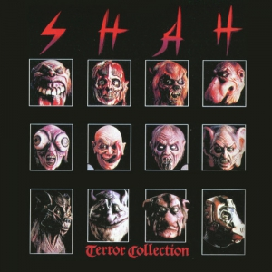 SHAH - Terror Collection - CD