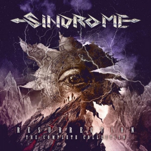 SINDROME - Resurrection - The Complete Collection - 2xDIGI-CD