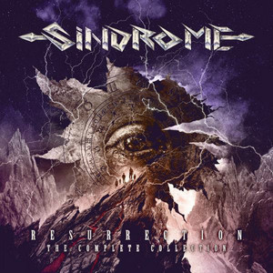 "SINDROME - Resurrection - The Complete Collection - 12""LP / CD"