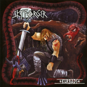 SKYFORGER - Kurbads - CD