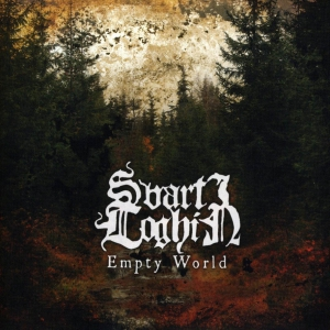 SVARTI LOGHIN - Empty World - DIGI-CD