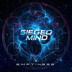 SIEGED MIND - Emptiness - CD