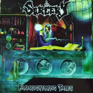 SORCERY - Bloodchilling Tales - CD