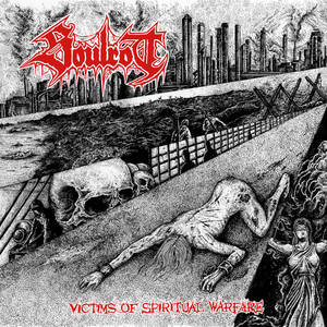 SOULROT - Victims of Spiritual Warfare - CD