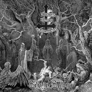 DARKENED NOCTURN SLAUGHTERCULT - Saldorian Spell - CD