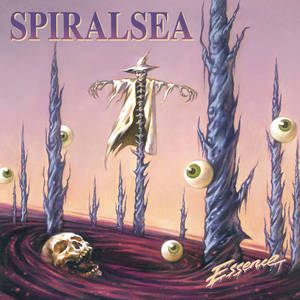 SPIRALSEA - Essence - CD