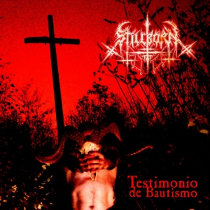 STILLBORN - Testimonio de Bautismo - CD
