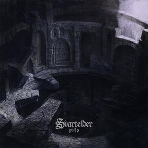 SVARTELDER - Pits - DIGI-CD