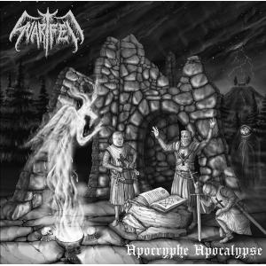 SVARTFELL - Apocryphe Apocalypse - CD