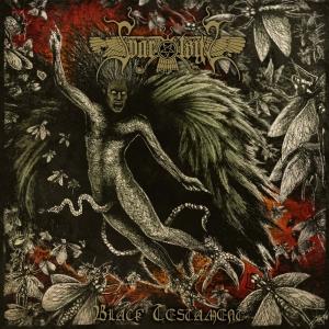 SVARTSYN - Black Testament - CD