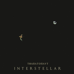 THANATONAUT - Interstellar - DIGI-CD