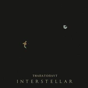 THANATONAUT - Interstellar - DIGI-CD