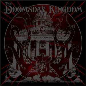 THE DOOMSDAY KINGDOM - The Doomsday Kingdom - DIGI-CD