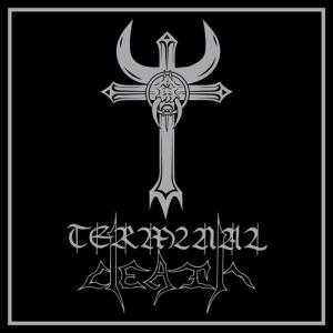 TERMINAL DEATH - Terminal Death - CD