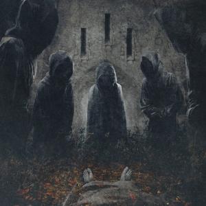 THE WAKE - Earth's Necropolis - CD