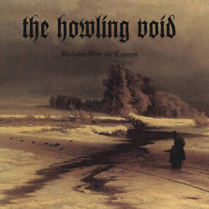 THE HOWLING VOID - Shadows Over The Cosmos - CD