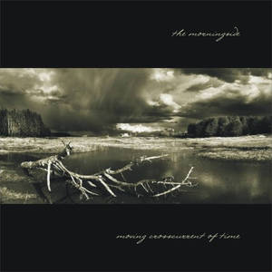 THE MORNINGSIDE - Moving Crosscurrent of Time - CD