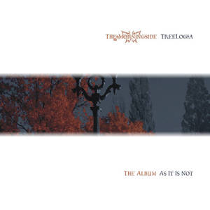 THE MORNINGSIDE - TreeLogia - DIGI-CD