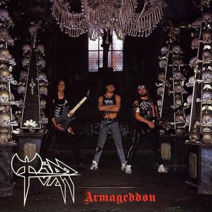 TORR - Armageddon - CD