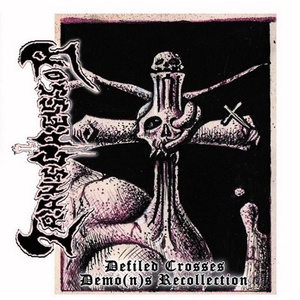 TRANSGRESSOR - Demo(n)s Recollection - CD