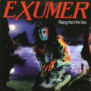 EXUMER - Rising from the Sea - CD