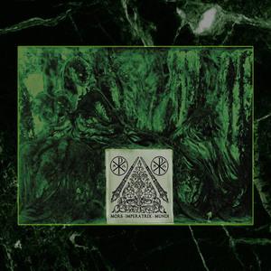 URNA - Mors Imperatrix Mundi - DIGI-CD