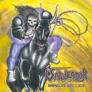VAPULEADOR - Animales Del Caos - CD