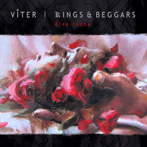 VITER / KINGS & BEGGARS ‎- Diva Ruzha - DIGI-CD