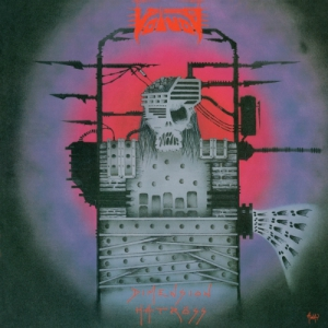 VOIVOD - Dimension Hatross - DIGI-2xCD/DVD