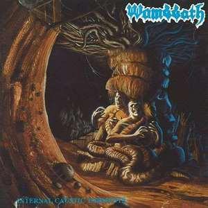WOMBBATH - Internal Caustic Torments - SLIPCASE-2xCD
