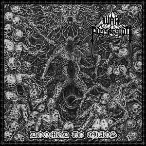 WAR POSSESSION - Doomed to Chaos - CD