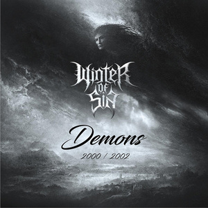 WINTER OF SIN - Demons 2000-2002 - DIGI-CD