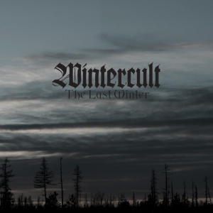 WINTERCULT -The Last Winter - DIGI-CD